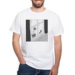 Summer Love (no text) White T-Shirt