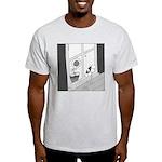 Summer Love (no text) Light T-Shirt