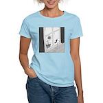Summer Love (no text) Women's Light T-Shirt