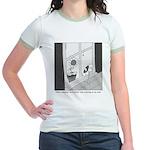 Summer Love Jr. Ringer T-Shirt