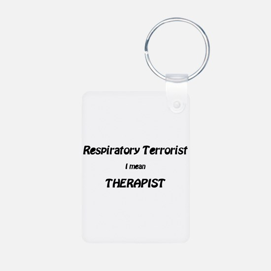 Unique Respiratory therapy Keychains