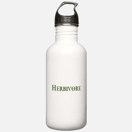 Herbivore Water Bottle