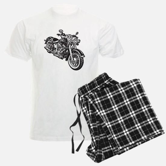 Moto! Pajamas