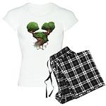 The Dryad Clump Women's Light Pajamas