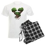 The Dryad Clump Men's Light Pajamas