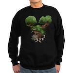 The Dryad Clump Sweatshirt (dark)