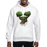 The Dryad Clump Hooded Sweatshirt
