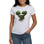 The Dryad Clump Women's T-Shirt