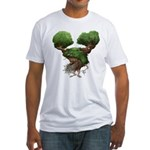The Dryad Clump Fitted T-Shirt