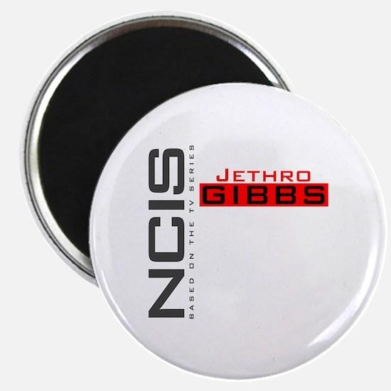 """NCIS Jethro Gibbs 2.25"""" Magnet (10 pack)"""