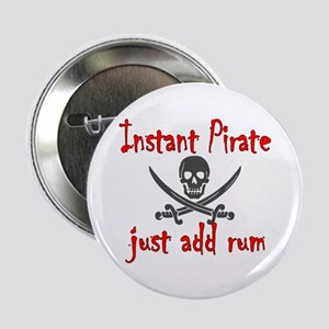 "Instant Pirate 2.25"" Button"