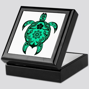 THE ISLANDER Keepsake Box