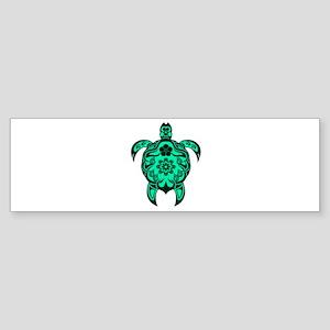 THE ISLANDER Bumper Sticker