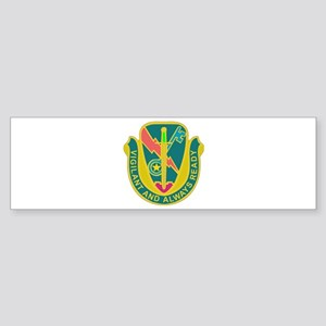 DUI - 4th BCT - Special Troops Bn Sticker (Bumper)
