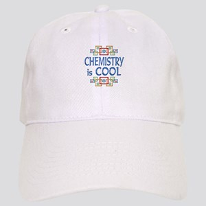Chemistry is Cool Cap