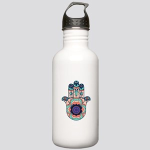 FINDING HARMONY Water Bottle