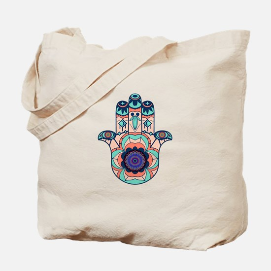FINDING HARMONY Tote Bag