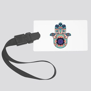 FINDING HARMONY Luggage Tag