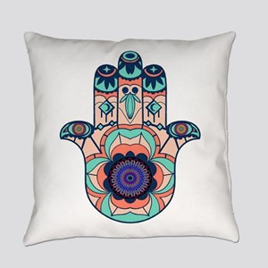 FINDING HARMONY Everyday Pillow