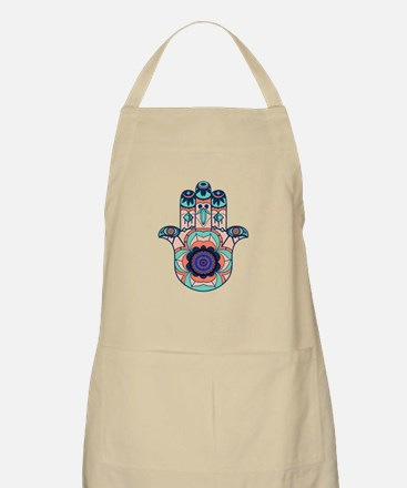 FINDING HARMONY Light Apron