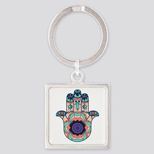 FINDING HARMONY Keychains