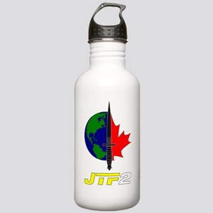 Joint Task Force 2 - Blk Stainless Water Bottle 1.