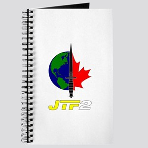 Joint Task Force 2 - Blk Journal