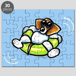 Funny Beagle Puzzle