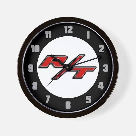 R/T Wall Clock