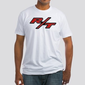 R/T Fitted T-Shirt