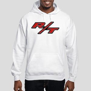 R/T Hooded Sweatshirt