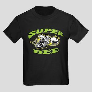 Super Beeee! Kids Dark T-Shirt
