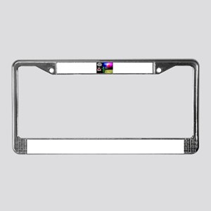 Jmcks Do You Need A Lift License Plate Frame