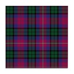 Tartan - MacInroy of Lude Tile Coaster