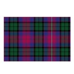 Tartan - MacInroy of Lude Postcards (Package of 8)