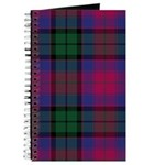 Tartan - MacInroy of Lude Journal