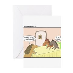 The Pony Greeting Cards (Pk of 10)
