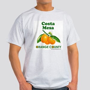 Costa Mesa, Orange County Light T-Shirt