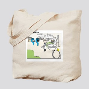 Punct Tote Bag