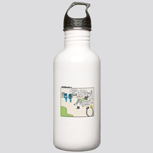 Punct Stainless Water Bottle 1.0L