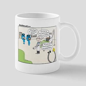 Punct Mug