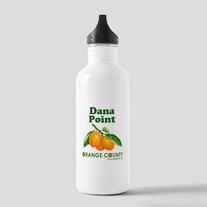 Dana Point, Orange County Stainless Water Bottle 1