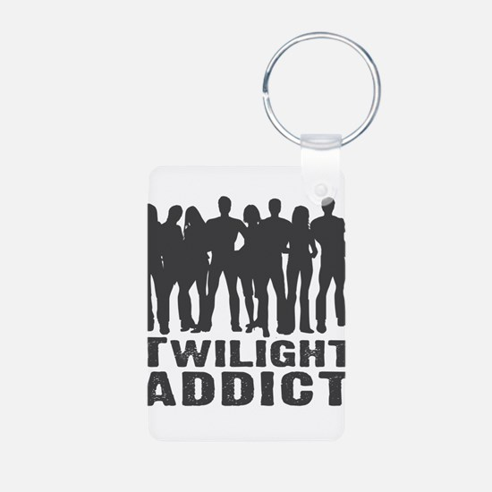 Twilight Addict Keychains