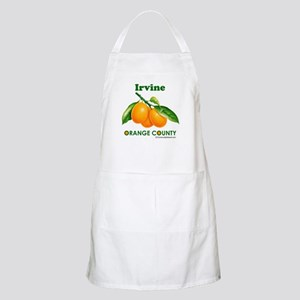 Irvine, Orange County Apron