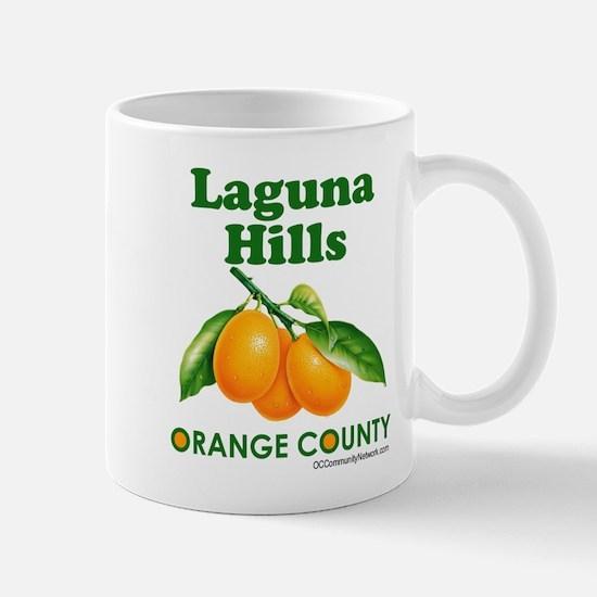 Laguna Hills, Orange County Mug