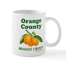 Orange County, Orange County Mug