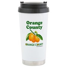 Orange County, Orange County Stainless Steel Trave