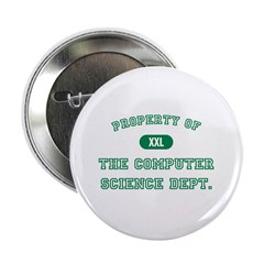 "Computer Science 2.25"" Button (100 pack)"
