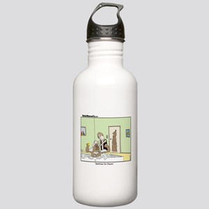 Bathtime Stainless Water Bottle 1.0L