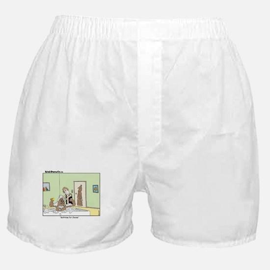 Bathtime Boxer Shorts